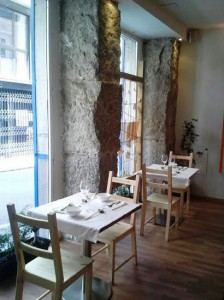 Restaurante Vietnam 24 ventanales Te Veo en Madrid