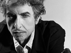 Bob-Dylan Te Veo en Madrid