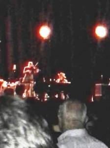 Bob Dylan en Madrid 2015 Te Veo en Madrid