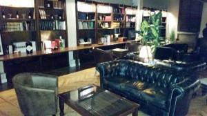 Club Argo biblioteca rincón Te Veo en Madrid