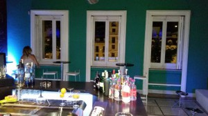 Club argo bar Te Veo en Madrid