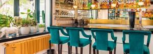 Restaurane becker 6 barra Te Veo en Madrid