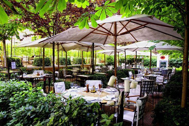 2015 terrazas para cenar ii te veo en madridte veo en for Restaurantes con terraza madrid