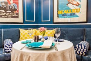 Restaurante Becker 6 Te Veo en Madrid