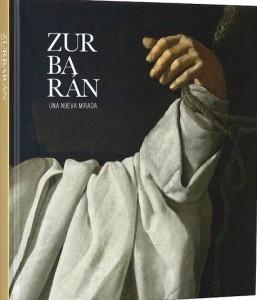 CArtel de la exposición de Zurbarán Te Veo en Madrid