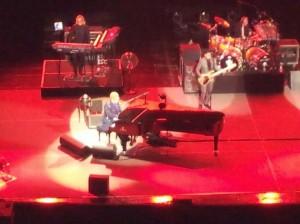 Concierto de Elton John Te Veo en Madrid1
