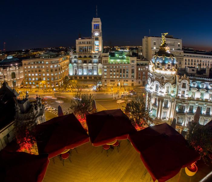 Tico mi restaurante favorito en 2015 te veo en - Madrid sitios con encanto ...