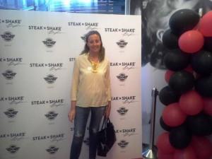 Stakenshake Te veo en madrid inauguración