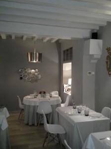Restaurante Larra 13comedor 2 Te Veo en Madrid