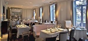 Restaurante Ramses Suria Te Veo en Madrid