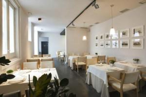 Restaurante meating comedor Te Veo en Madrid