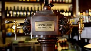 Cerveceria Alemana foto del propietario Te Veo en Madrid
