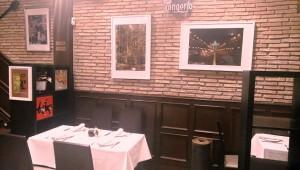 Restaurantes diciembre 2017. Te Veo en Madrid