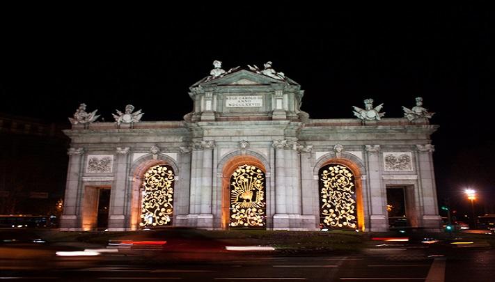 Tiendas abiertas el puente de la constituci n y navidad Ruta de la navidad 2016
