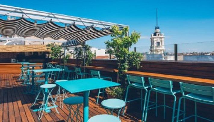 35 Terrazas De Azotea Para Disfrutar En 2019 Te Veo En Madridte Veo En Madrid Blog Con Recomendaciones Para Salir En Madrid Restaurantes Moda Ambientes Con Encanto Mucho Mas