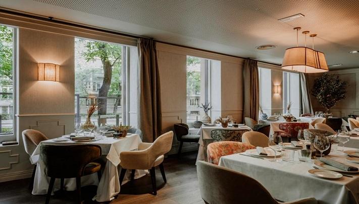 Restaurante Prístino, el sabor de lo auténtico - Te Veo en MadridTe Veo en  Madrid | Blog con recomendaciones para salir en Madrid – Restaurantes,  Moda, Ambientes con Encanto & Mucho Más …